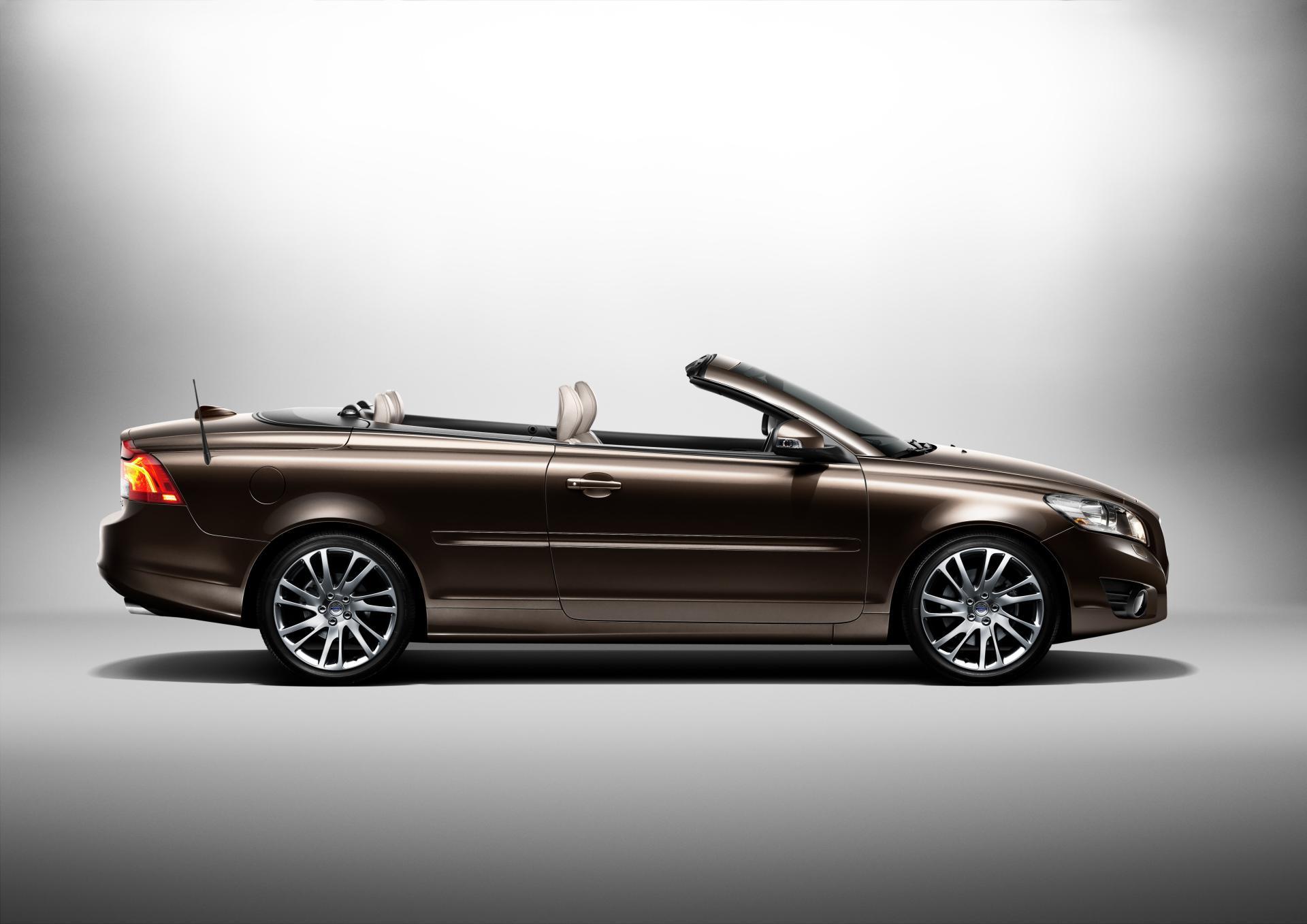 2012 Volvo C70 News and Information | conceptcarz.com
