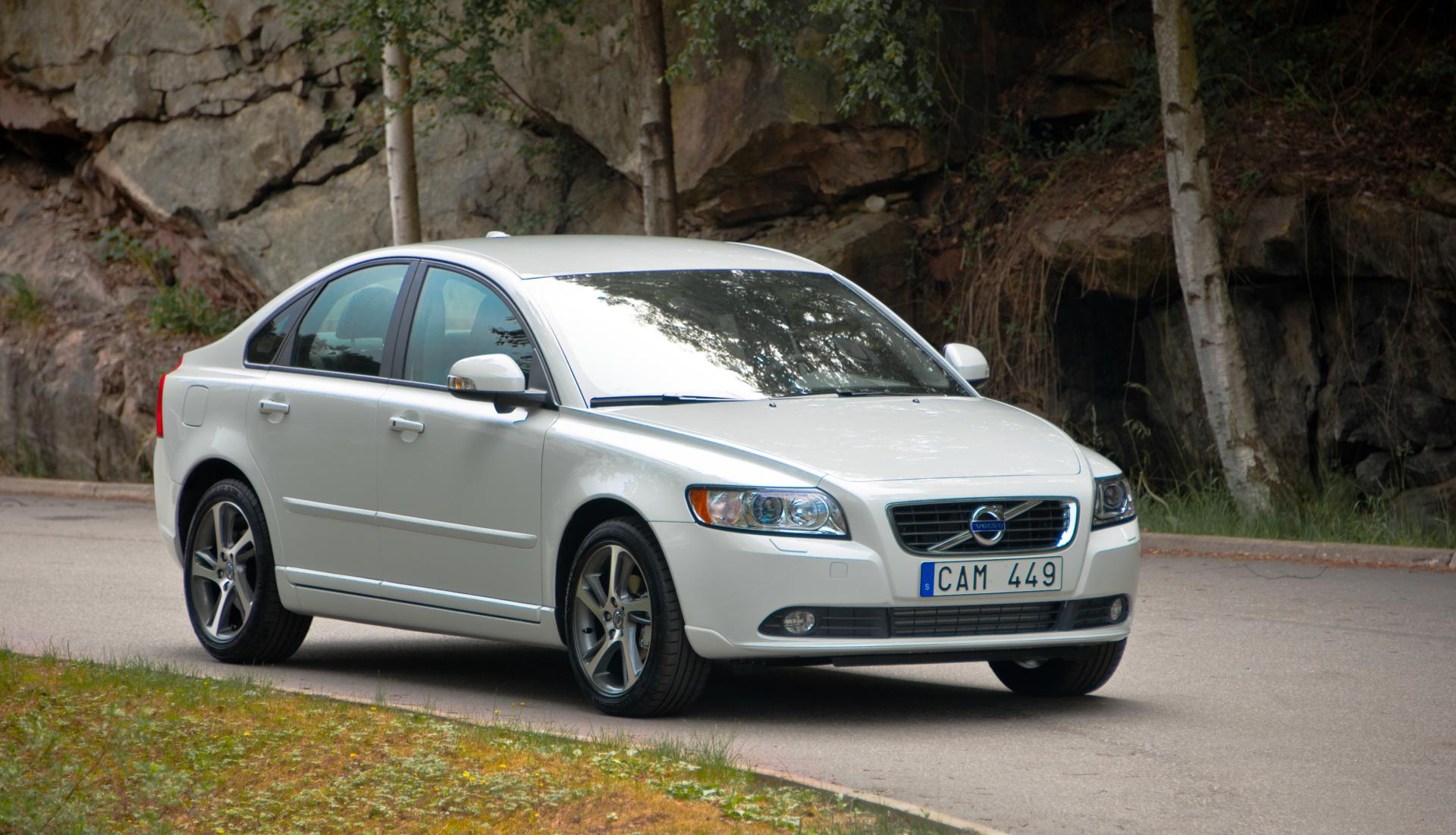 2012 Volvo S40 News and Information - conceptcarz.com