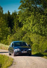 2012 Volvo S40