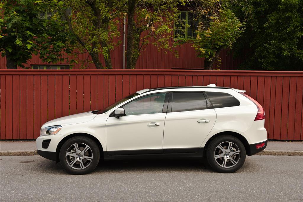2012 Volvo Xc60 Image Https Www Conceptcarz Com Images