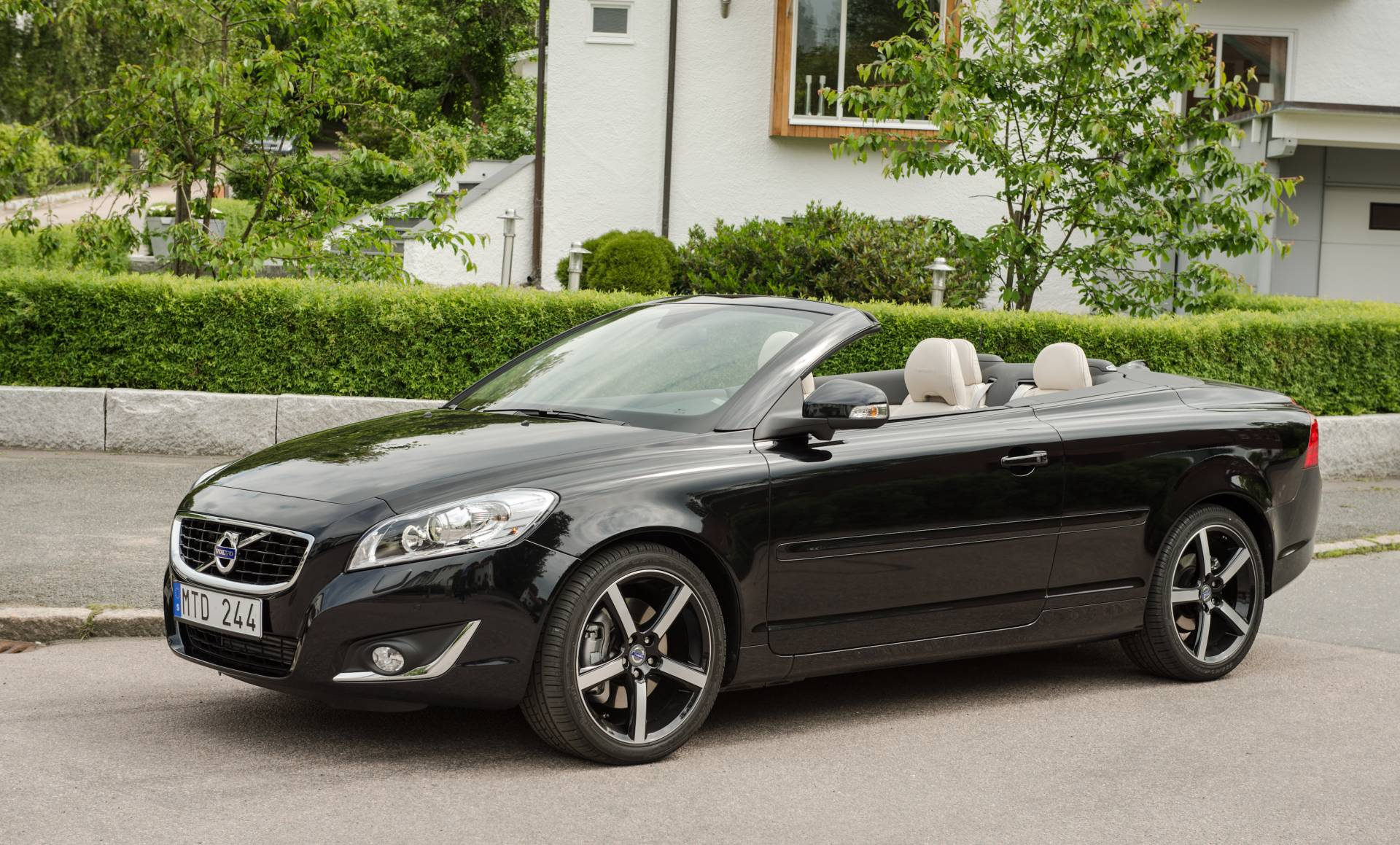 for volvo speed cars sale top convertible