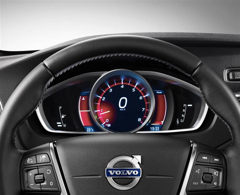 2013 Volvo V40 Cross Country Image Photo 4 Of 31