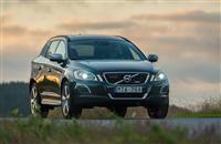 2013 Volvo XC60 image.