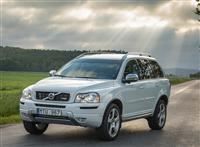 2013 Volvo XC90 image.