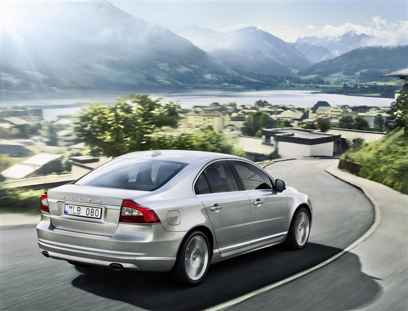 2014 volvo s80 news and information conceptcarz 2014 volvo s80 publicscrutiny Image collections