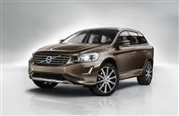 Volvo XC60 Monthly Vehicle Sales