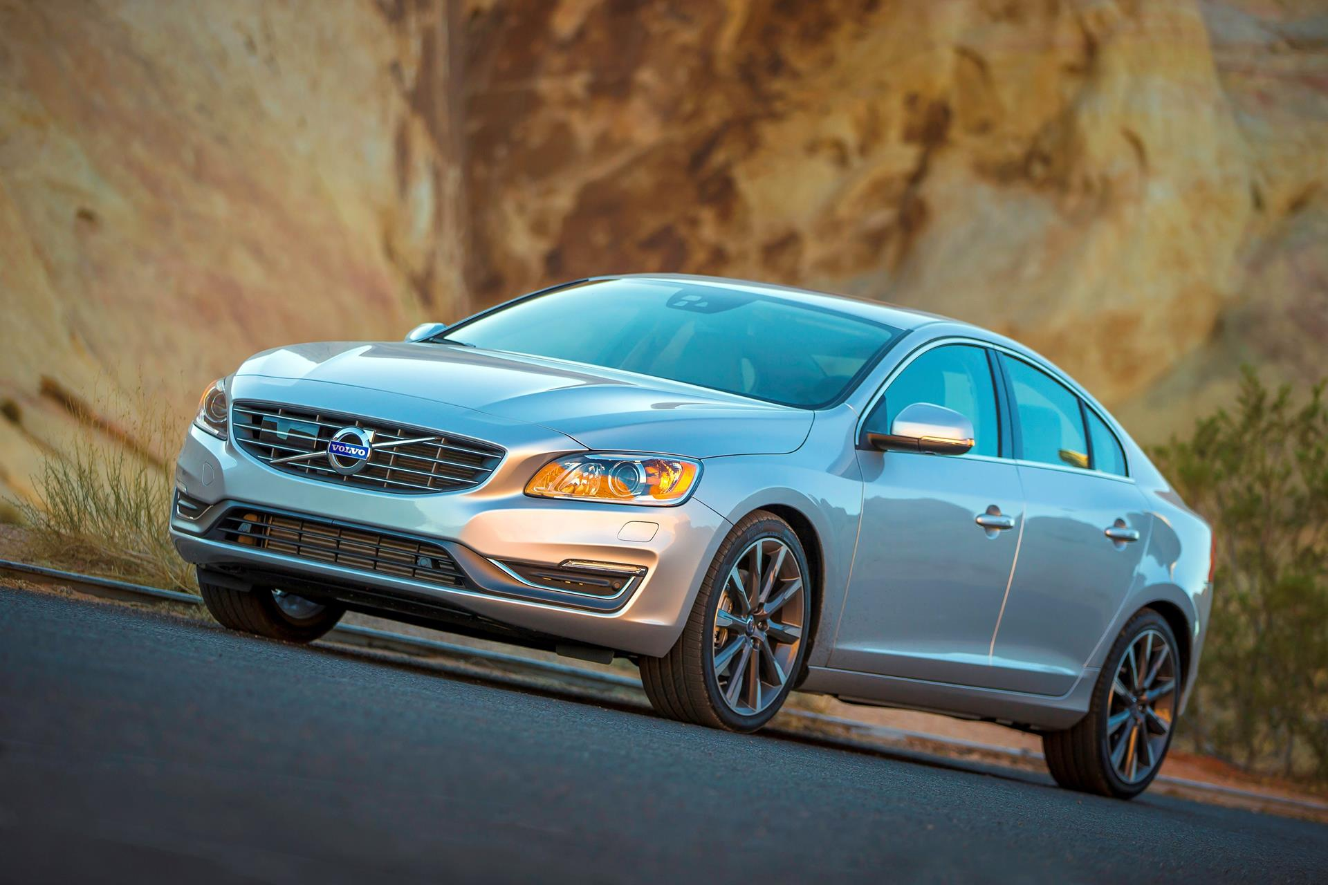 2015 Volvo S60 Conceptcarz Com