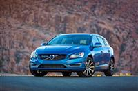 Volvo V60 Monthly Sales
