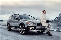 Volvo XC70 Monthly Vehicle Sales