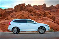 Volvo XC60 Monthly Vehicle Sales