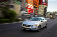 Volvo S60 Monthly Vehicle Sales