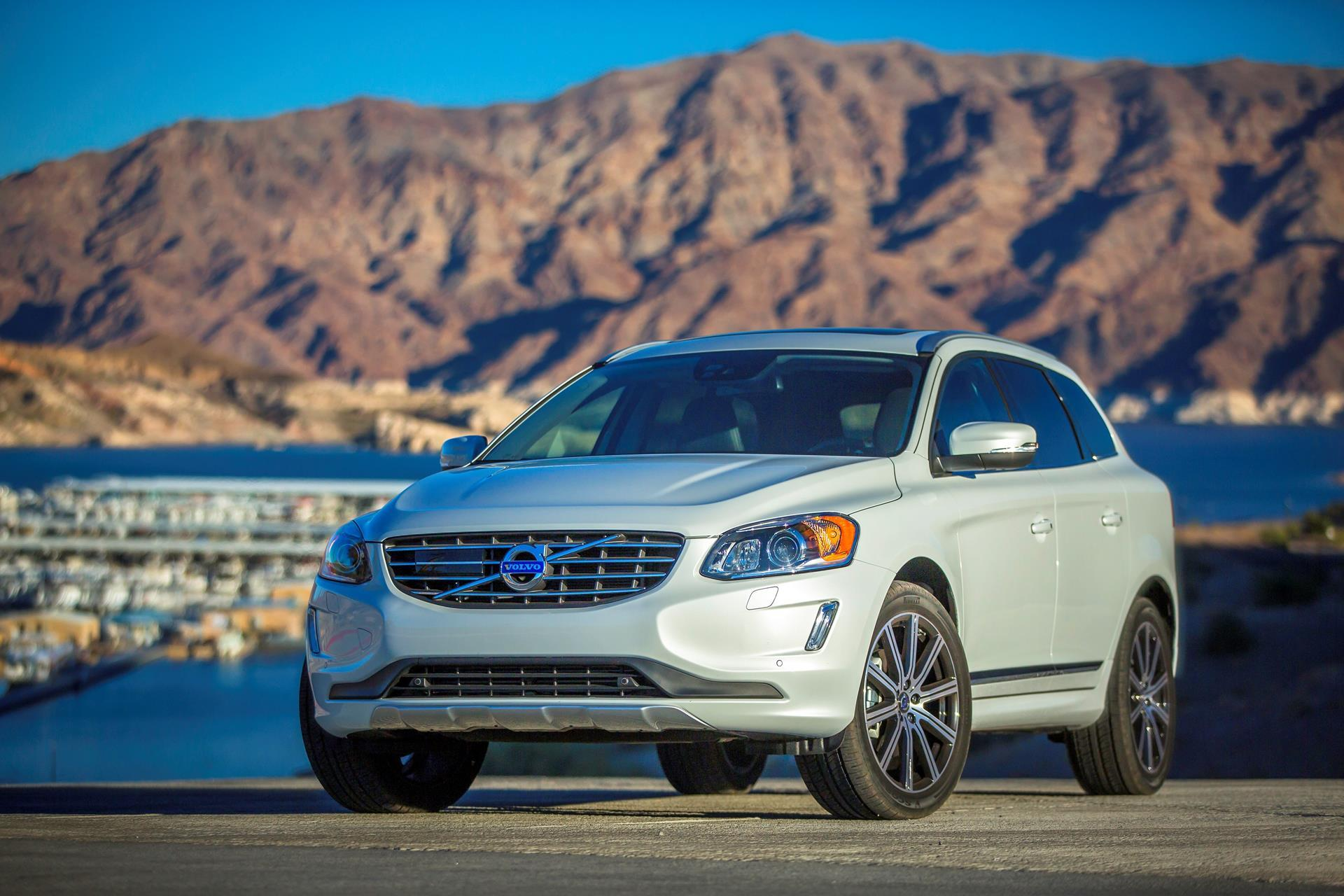 2016 volvo xc60 news and information. Black Bedroom Furniture Sets. Home Design Ideas