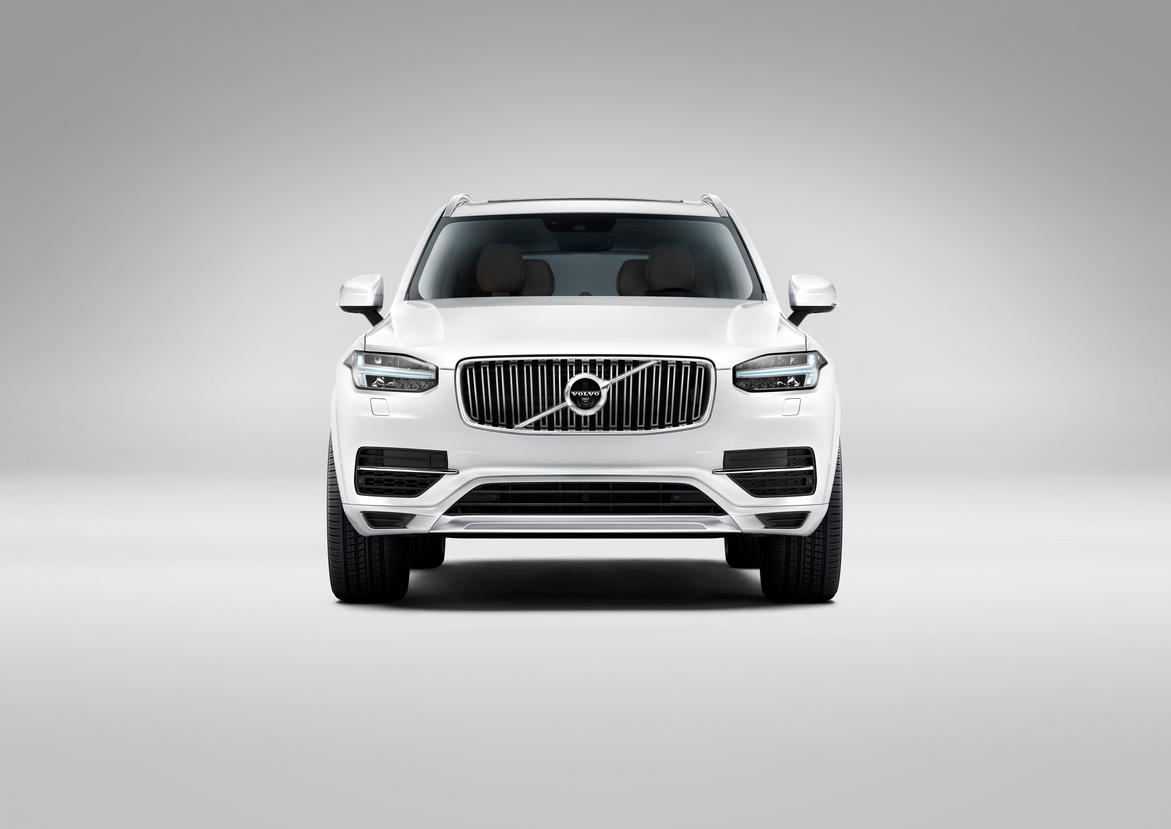 2016 Volvo XC90 News and Information | conceptcarz.com