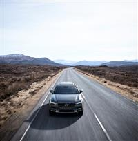 Image of the V90 Cross Country