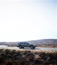 2017 Volvo V90 Cross Country Thumbnail Image