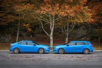 Volvo V60 image.