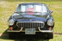 1964 Volvo 1800S image.