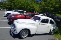 1965 Volvo PV544 image.