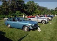 1964 Volvo 1800S thumbnail image