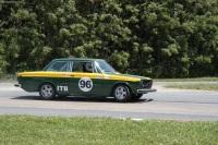 1973 Volvo 142 image.