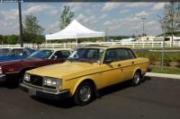 1981 Volvo Series 240 image.