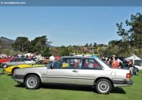 1990 Volvo 780 image.