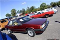 1991 Volvo 780 image.
