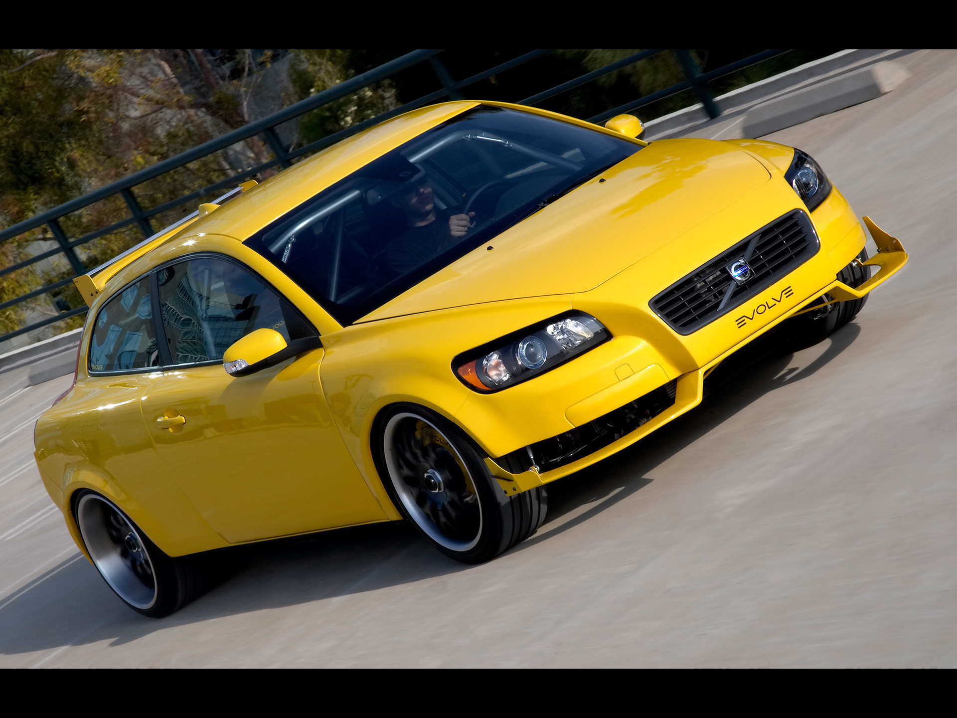 2006 Evolve C30 Concept History, Pictures, Value, Auction Sales, Research and News