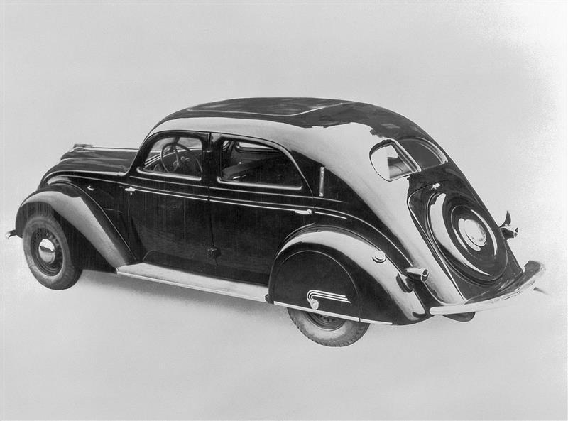 1935 Volvo Pv36 Image Photo 8 Of 21