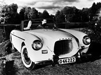 1956 Volvo Sport image.
