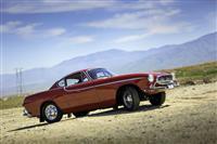 1966 Volvo P 1800S image.