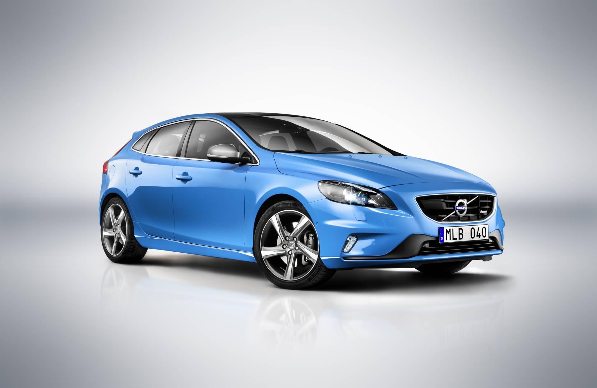 2013 Volvo V40 Rdesign News And Information Com