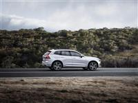 Image of the XC60 T8