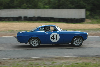 Chassis information for Volvo P1800