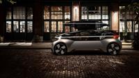 Popular 2018 Volvo 360c Autonomous Concept Wallpaper