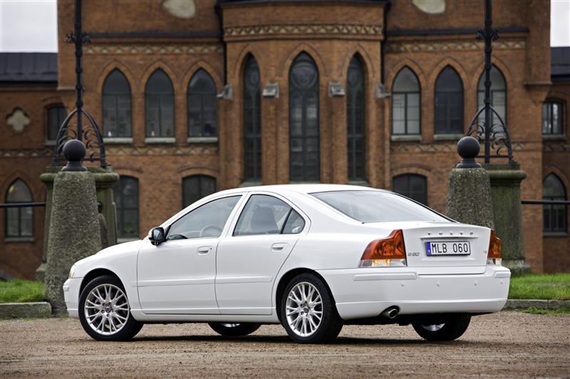 2009 Volvo S60