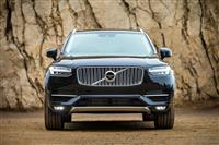 Volvo XC90 Monthly Vehicle Sales