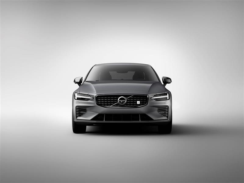 2020 Volvo S60 Polestar News And Information