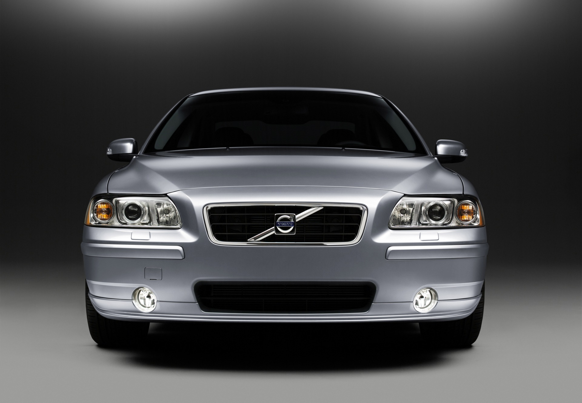 2008 Volvo S60 News and Information | conceptcarz.com