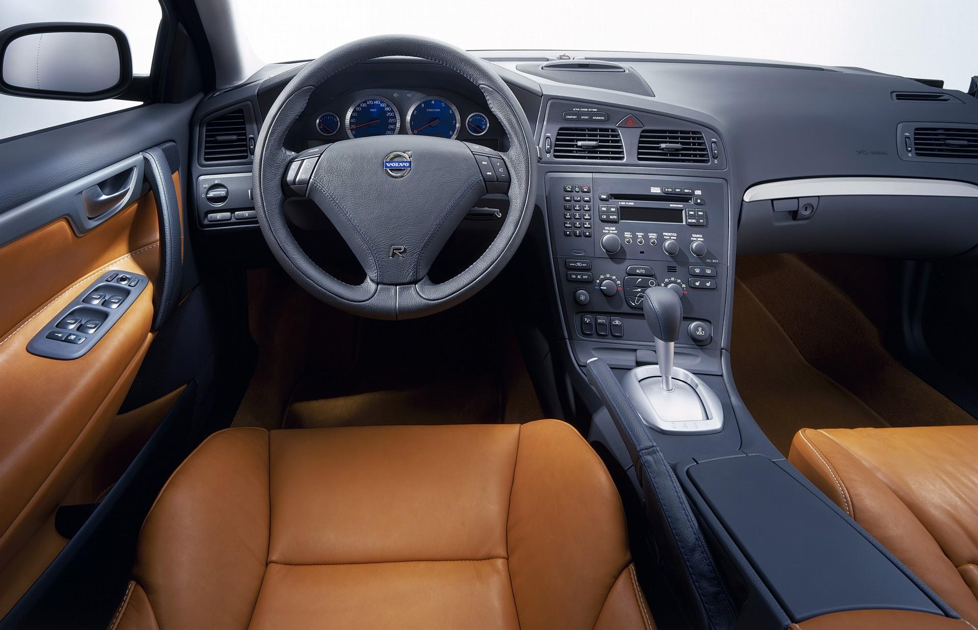 2007 Volvo S60 R