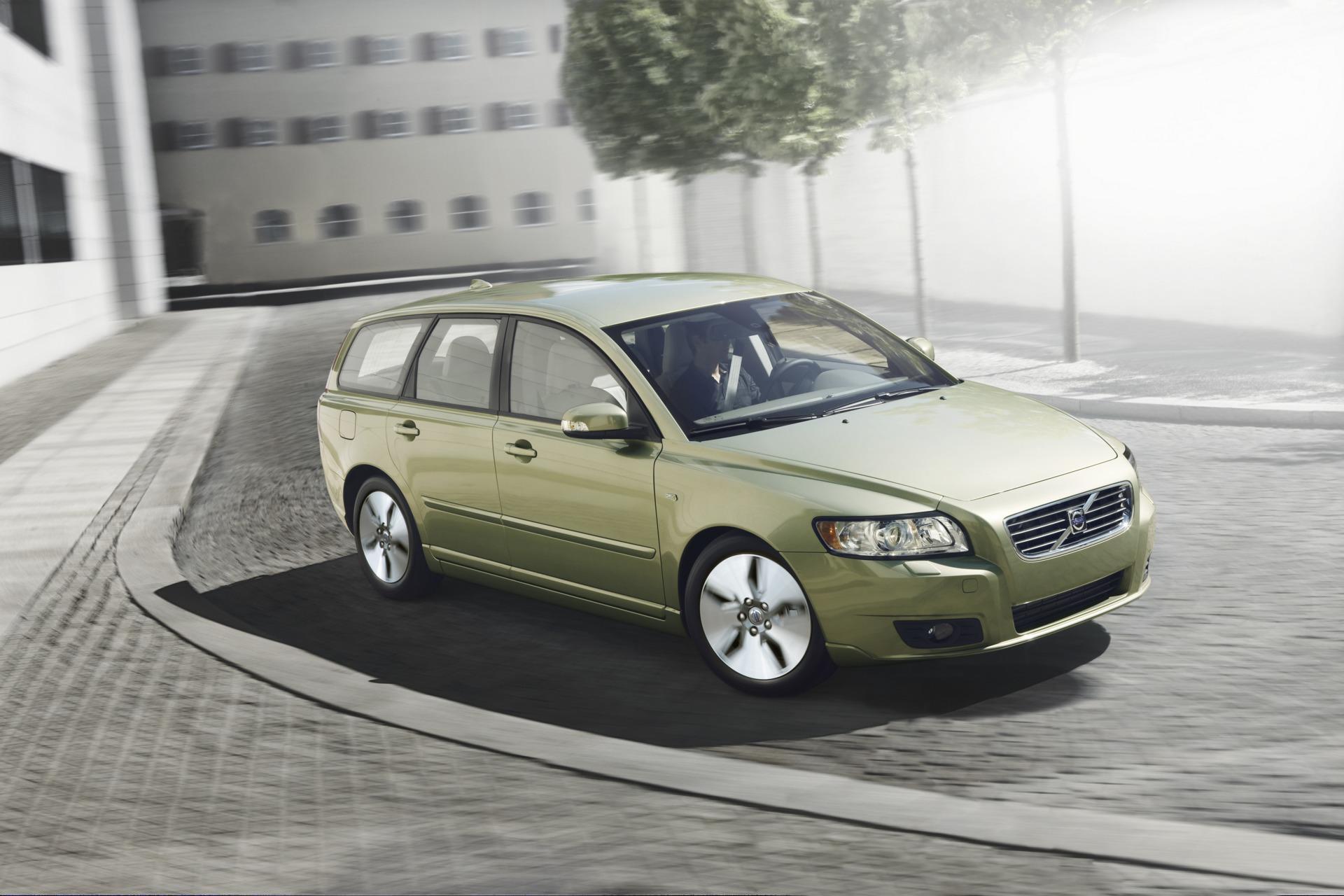 2009 Volvo V50 DRIVe News and Information - conceptcarz.com