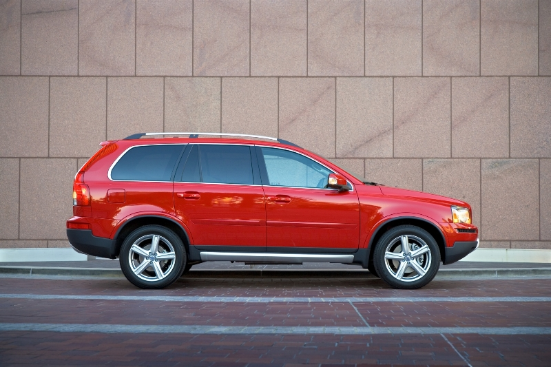 2008 Volvo XC90 News and Information | conceptcarz.com