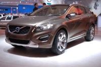 2007 Volvo XC60 Concept image.