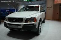 2006 Volvo XC90 image.