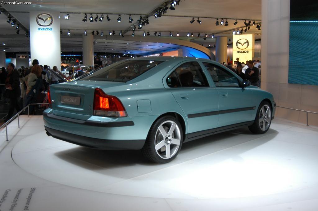 2003 Volvo S60 Image Https Www Conceptcarz Com Images