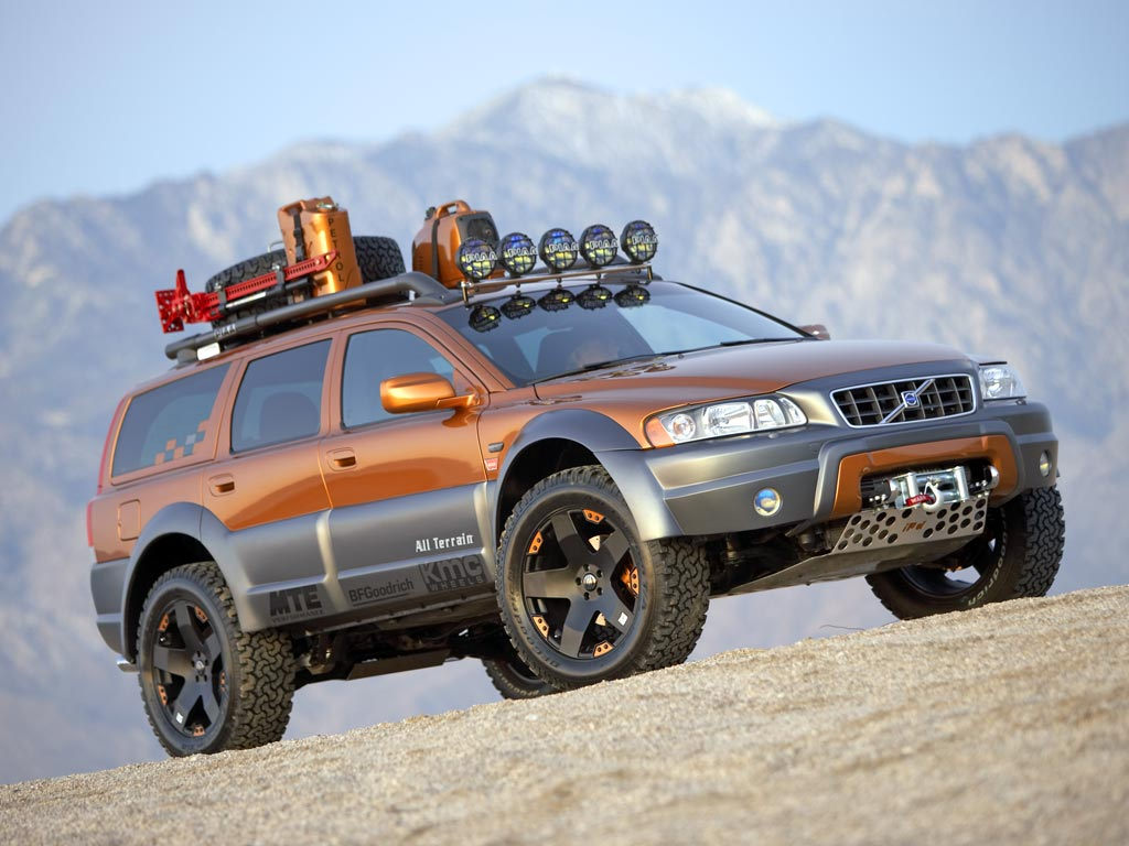 2006 Volvo XC70 AT Pictures, History, Value, Research, News - conceptcarz.com