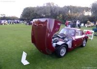 1964 WSM Sprite GT