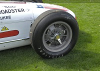 Image of the Indy Roadster
