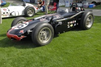 50th Anniversary of Indy Roadsters at Daytona