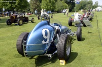 1962 Watson Sprint Car